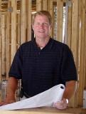 Mark Downing, CornerStone Homes Site