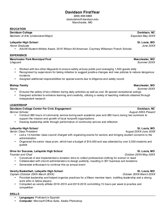 Help With Building A Resume Custom Writing Website