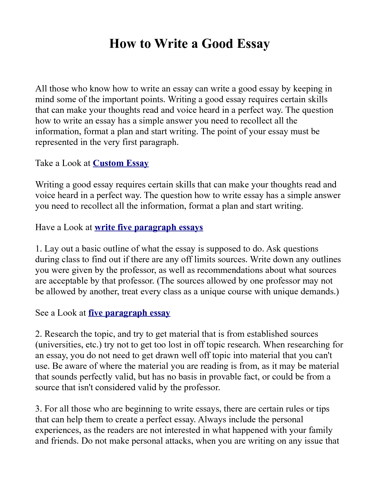 whats a good topic to write a persuasive essay on 24 introduction and conclusion every essay or paper designed to be persuasive needs a introductions and conclusions are crucial in persuasive writing.
