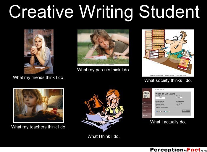 going to college for creative writing Registration season for the upcoming semester is upon us scrambling to figure out what to take next semester consider a creative writing class.