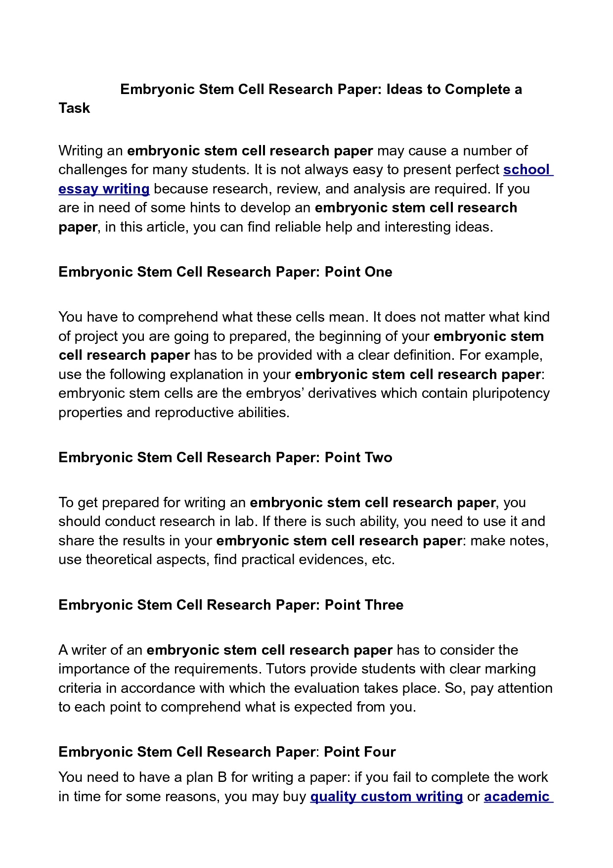 Can you buy a research paper