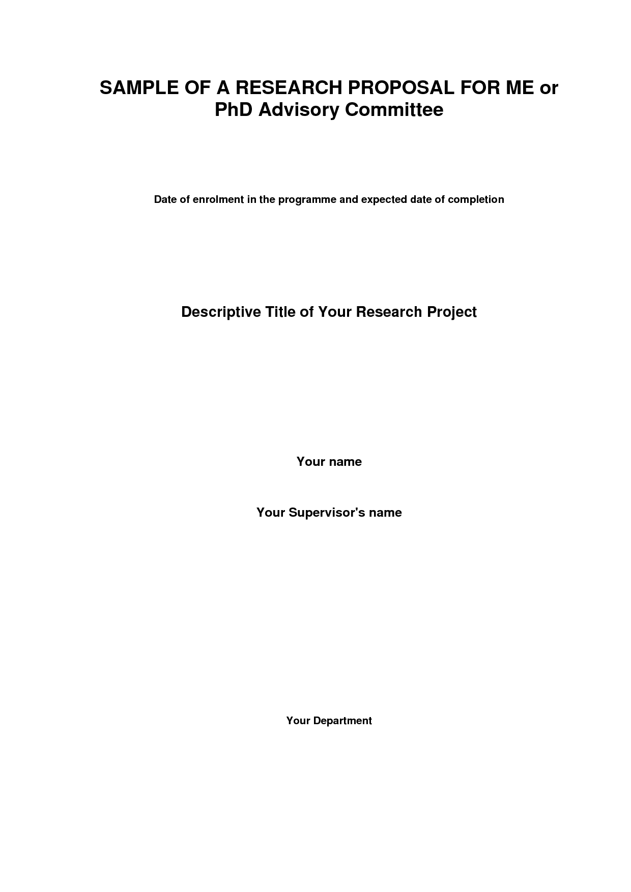 title page of research proposal ghostwriting service title page of research proposal