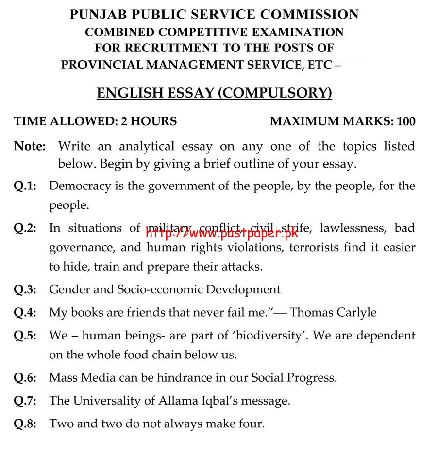essays on various topics descriptive essay topics