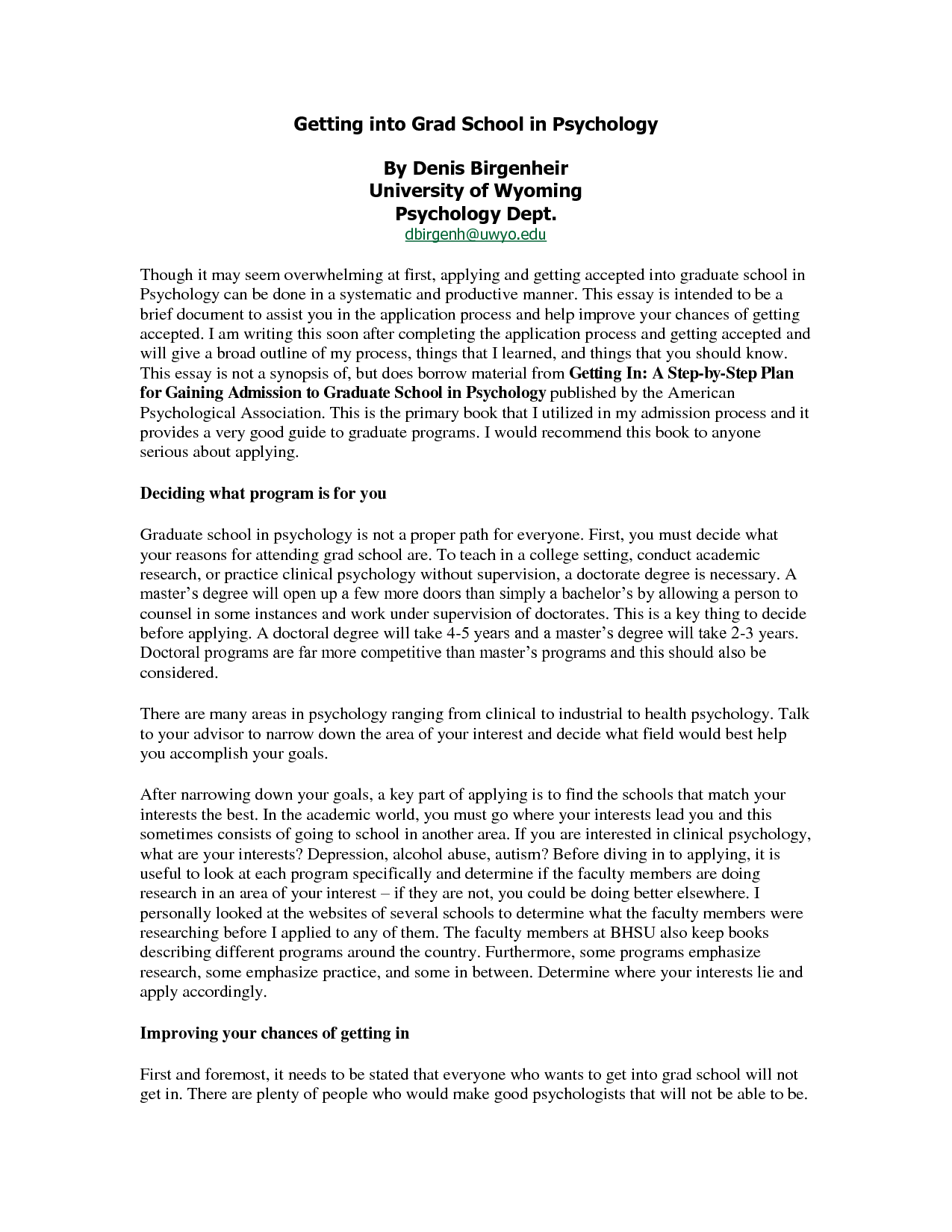 Custom university admission essay how to write