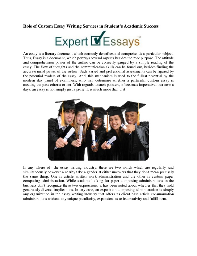 Academic Essay Writing Help Custom Writing Website