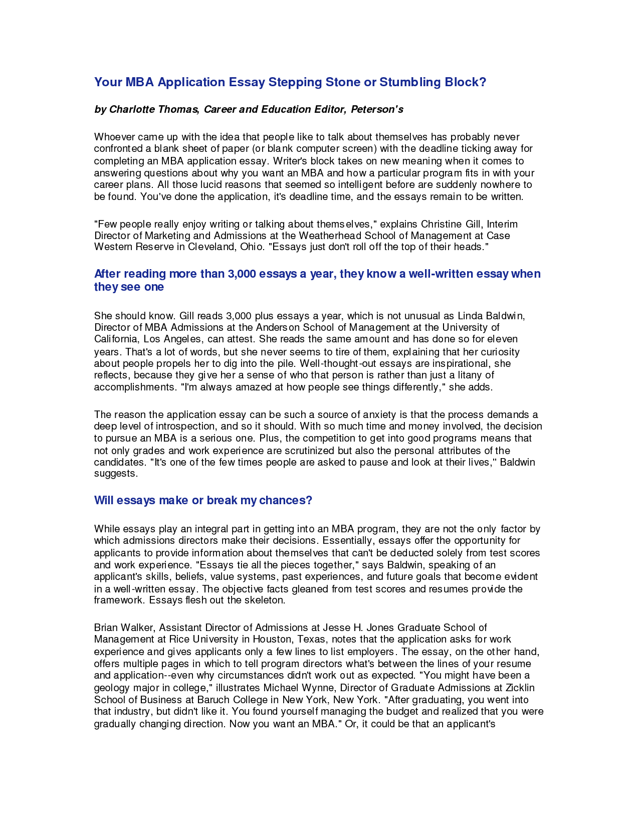 harvard mba essays 2015 48 new interview questions from the class of 2018 190+coverpage harbus interview guide 2016 total actual interview questions that current harvard business school students were asked in their admissions 'interviews' expanded analysis and commentary on how to approach the 'interview' questions admissions.