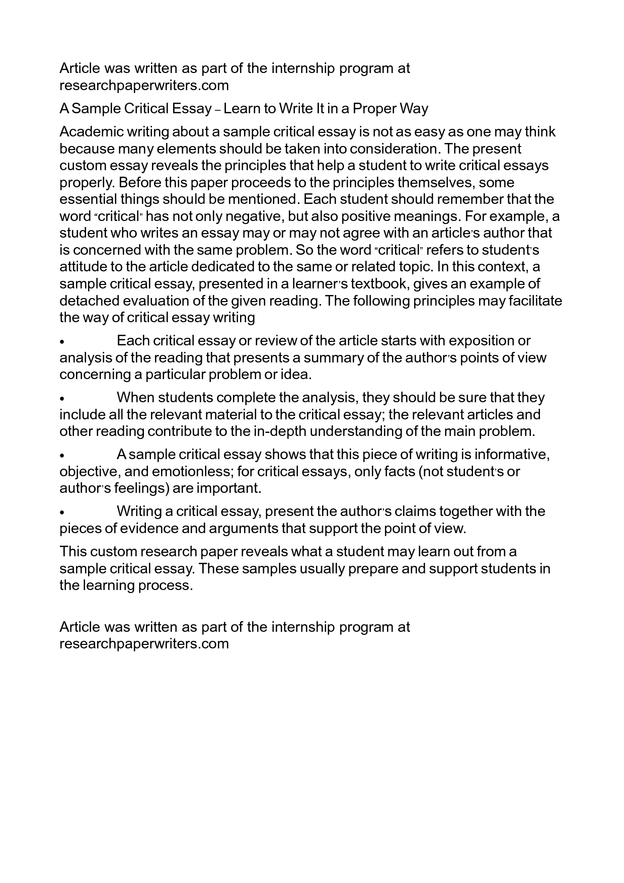 proper format for persuasive essay It uses logic and reason to present that one idea is more correct than the other through persuasive how to write a persuasive essay essays - free pdf format.