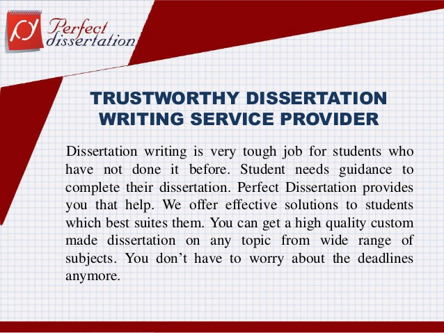 Best Dissertation Writing Service Uk Us