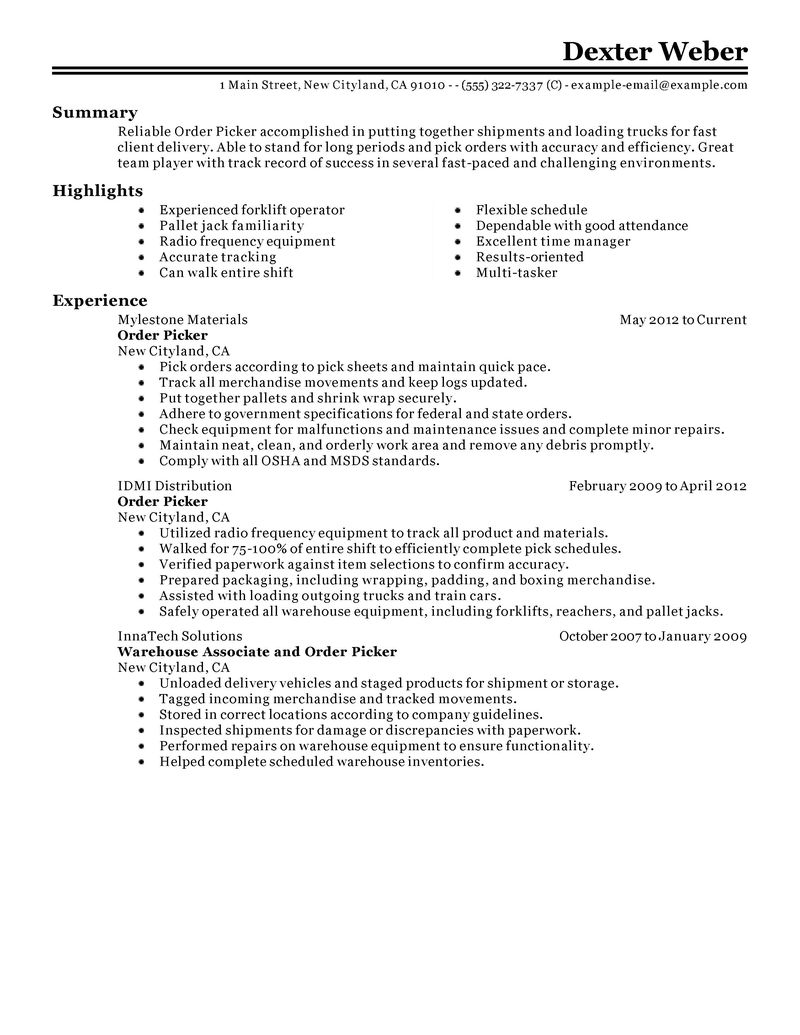 Build Your Own Resume Best Writing Company