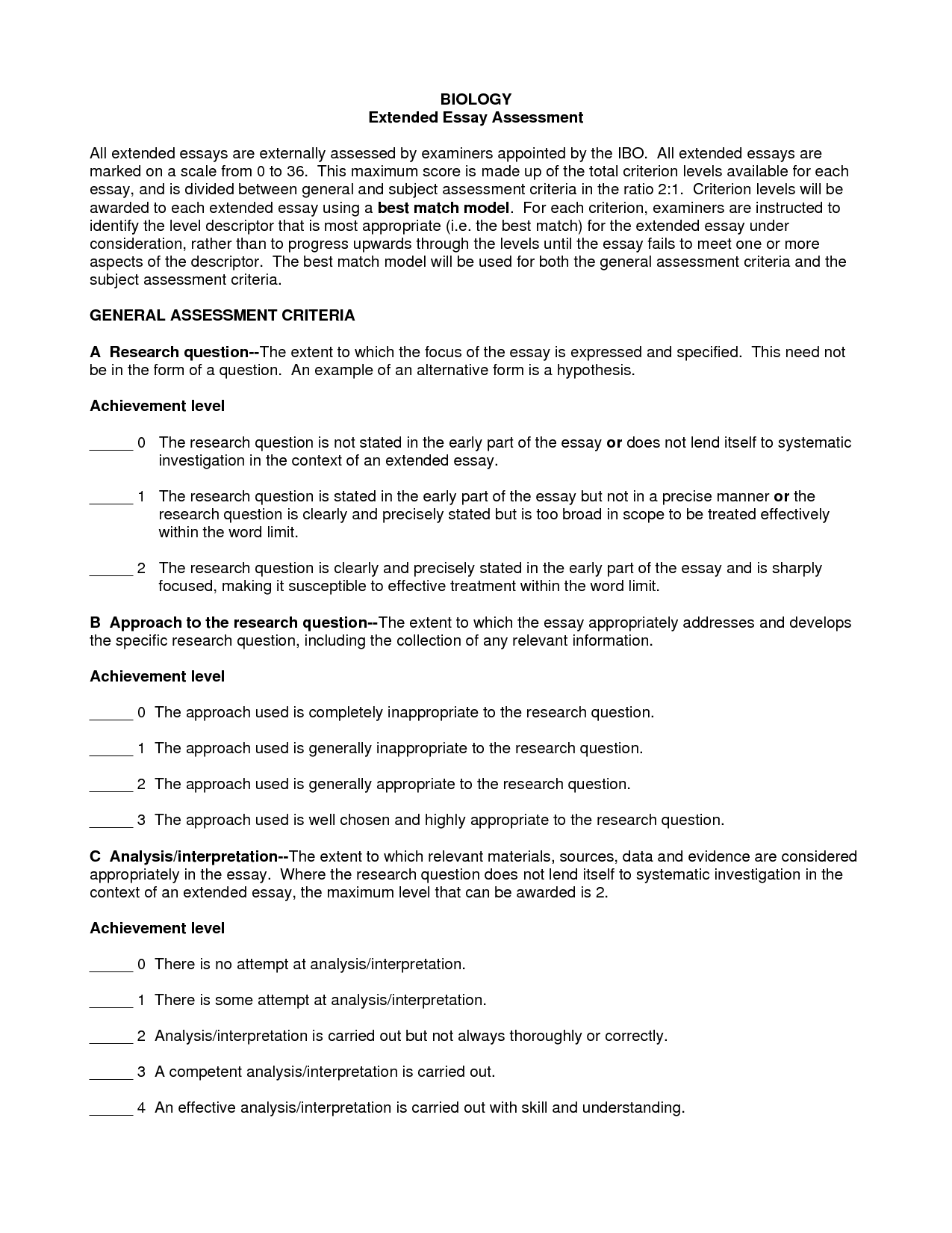 extended essay help com outline using this method you should group all the ideas together and select major and minor ones having defined the major idea please connect all the