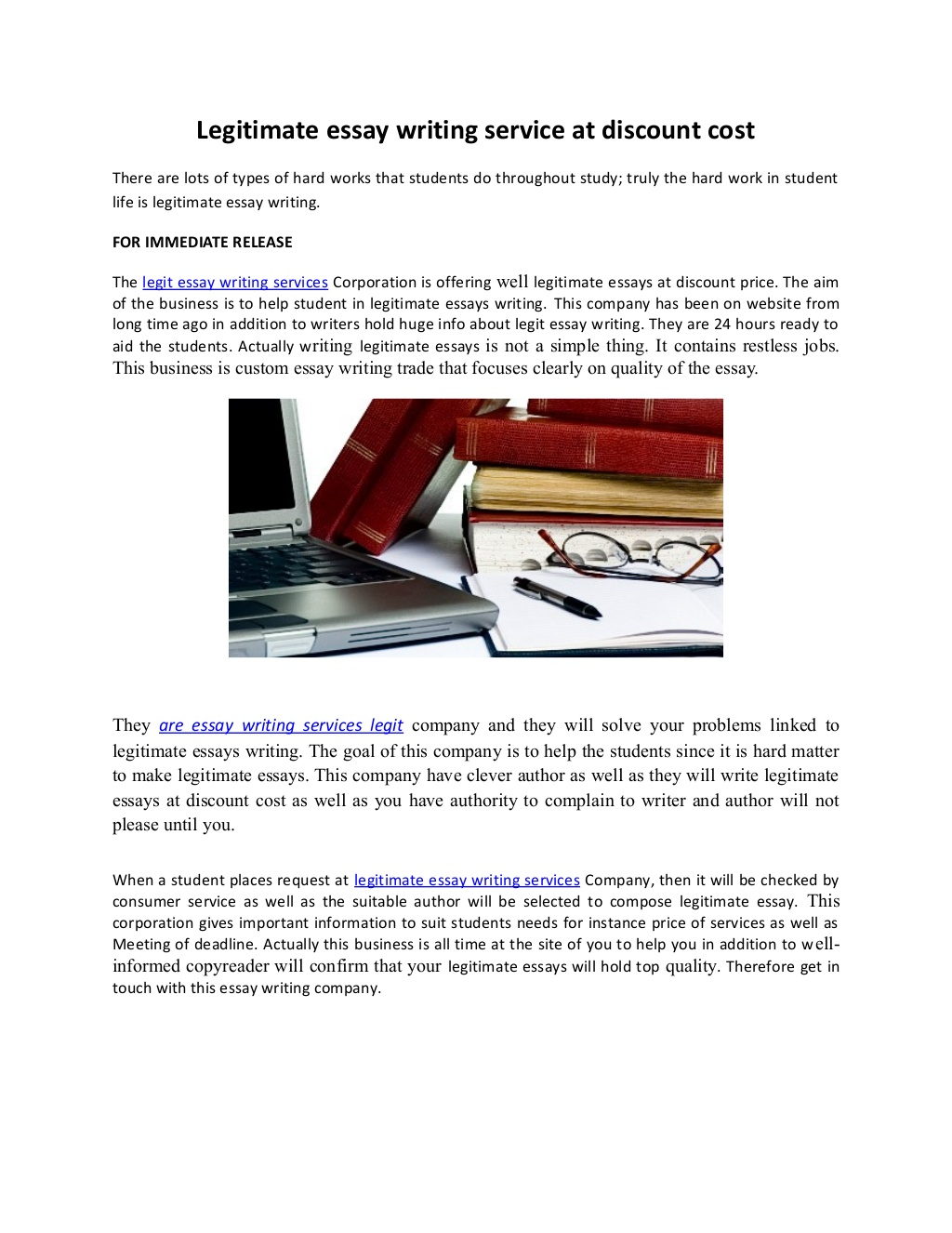 legitimate online writing companies School paper writing services are there any legitimate essay writing companies private essay writer write my essay 4 me review.
