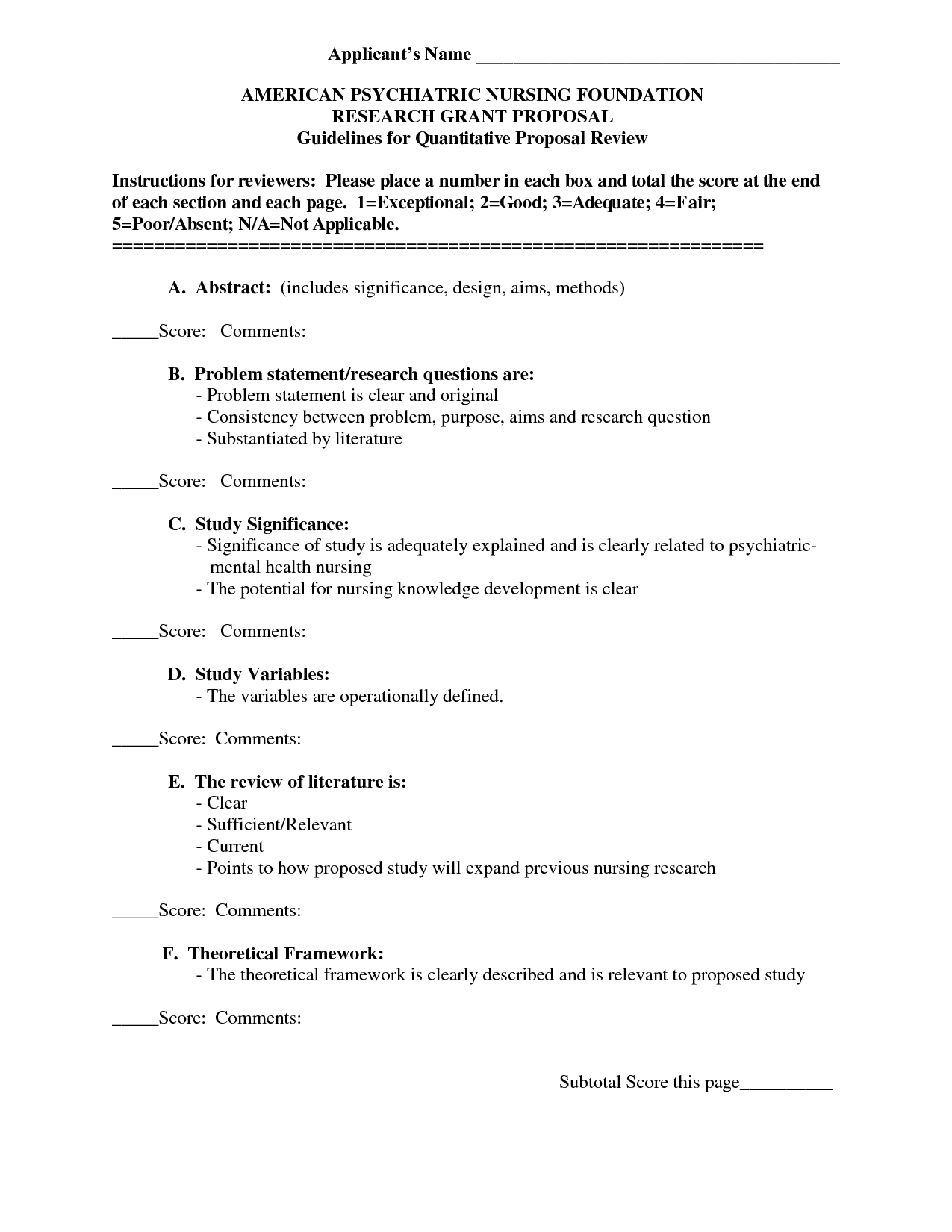 Research paper services proposal sample apa