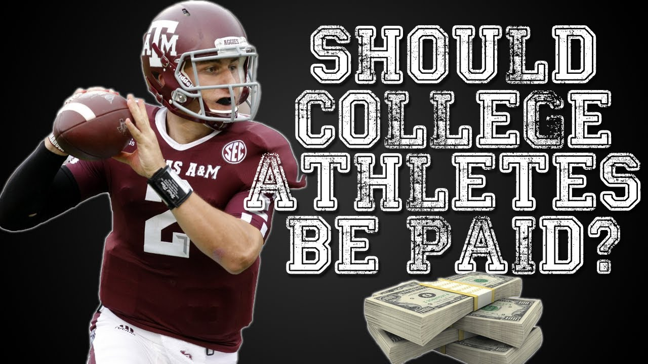 should playing a collegiate level sport be Should playing a collegiate level sport be considered a job 1313 words jan 28th, 2018 5 pages one of the loudest debates in the sports world is whether or not college athletes should receive a share of the revenue they produce for the universities.