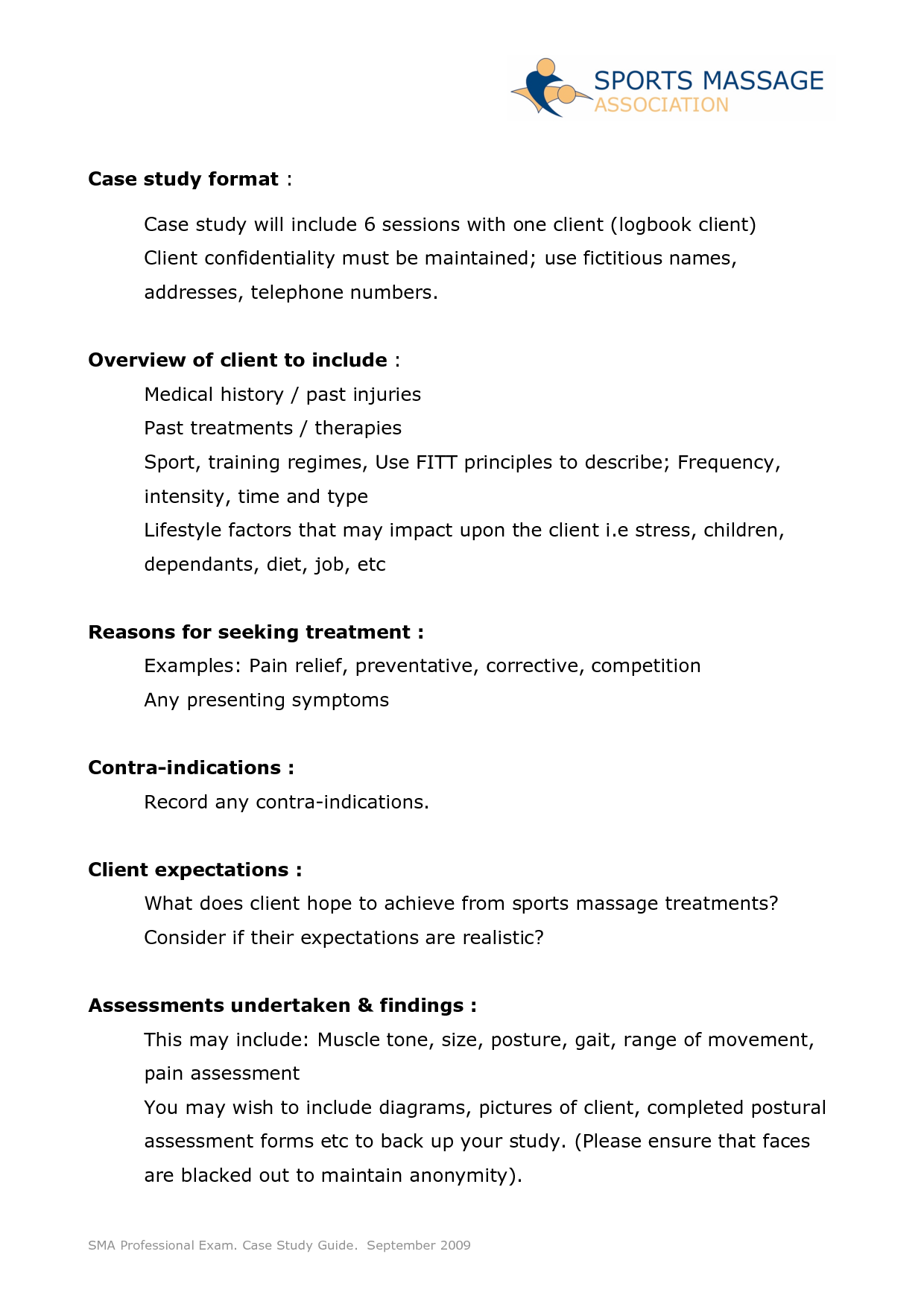 medical case study template - essays