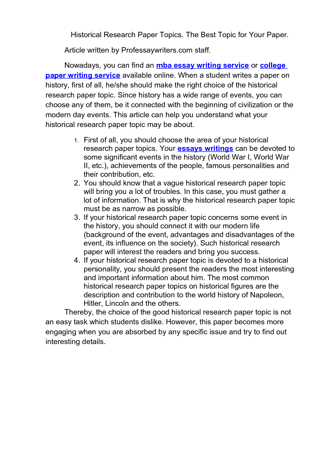 science essay topics Ict and computing teaching ideas science lesson 25 great essay topics for thankfully i have put together a list of 25 great essay topics that might just.