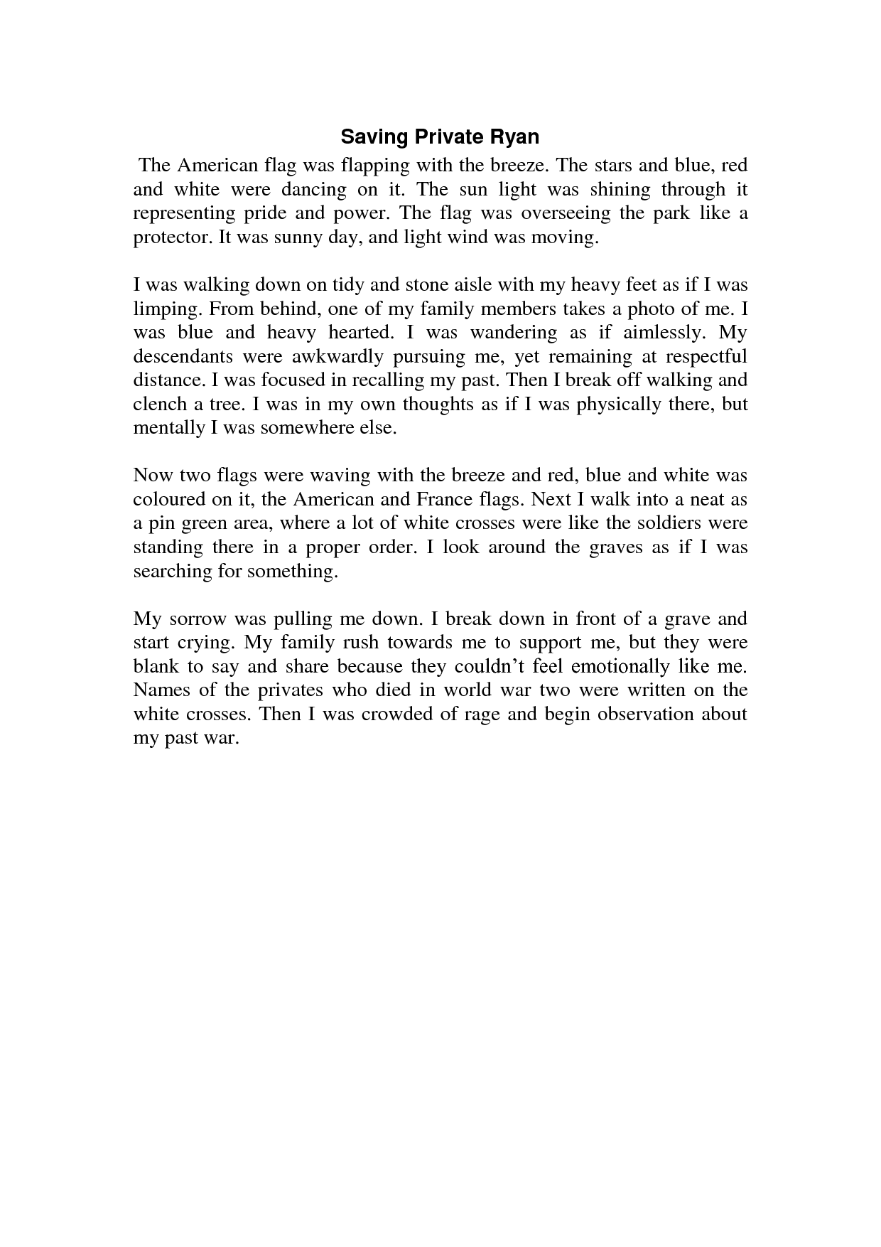 short story arthur the usemite essay Short story: arthur the usemite essay by essayswap contributor, high school, 12th grade, february 2008  download word file, 12 pages, 00 downloaded 3 times.