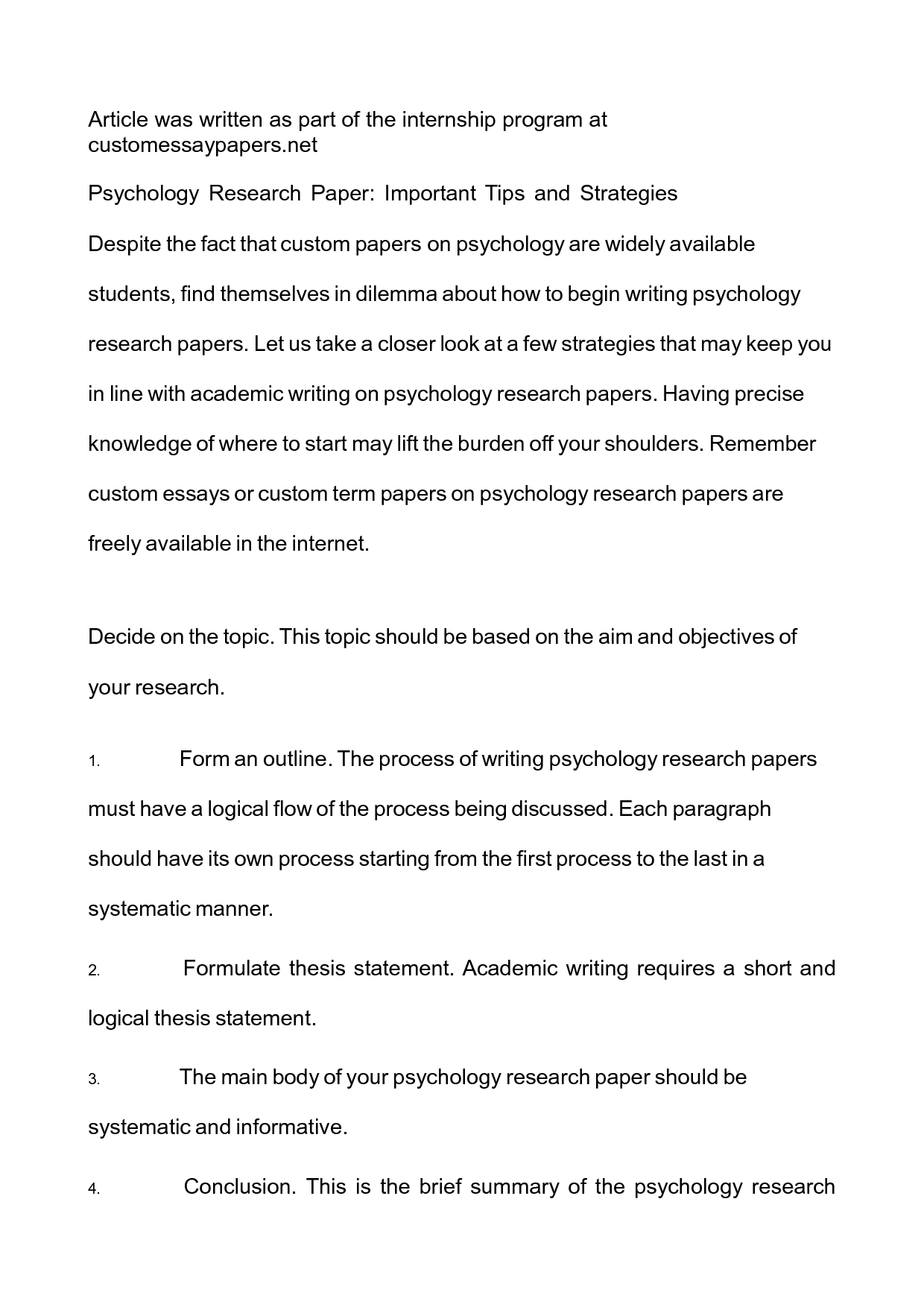 psychology paper writing service com not having to dredge psychology paper writing service up pointless poppycock for some po mo obsessed one custom paper off the psychology paper writing