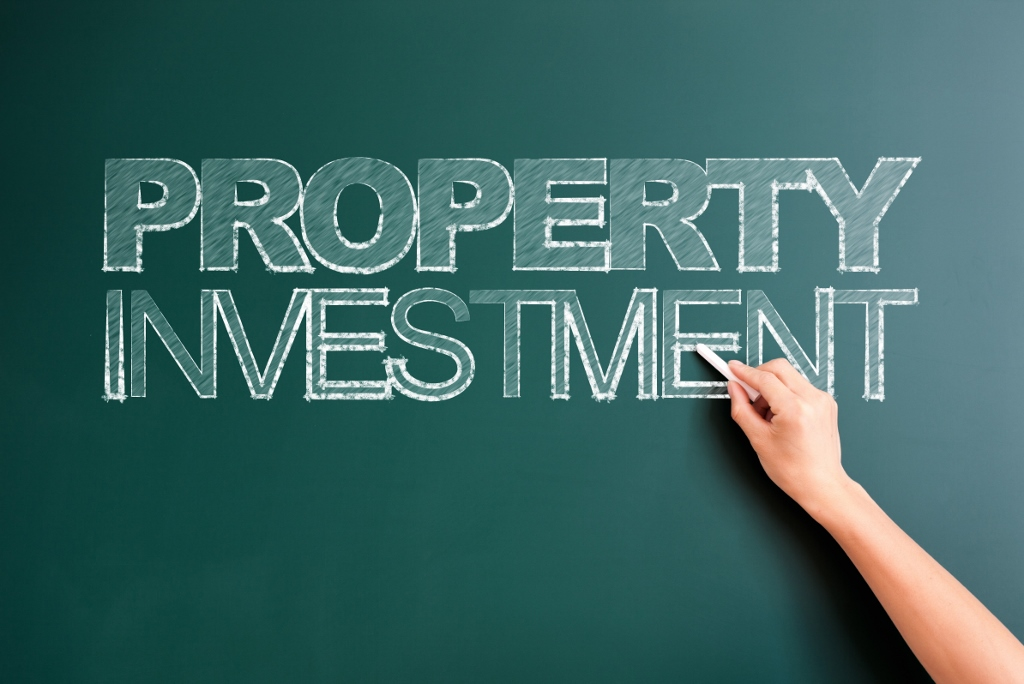 how to get investors for property