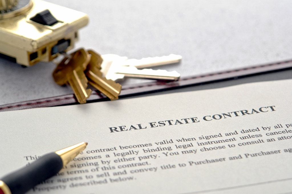 Real Estate Buyers Agreement Davidson Realty Blog